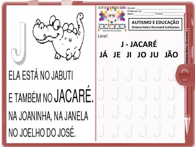 28 Atividades Com O Alfabeto Para Autistas 112