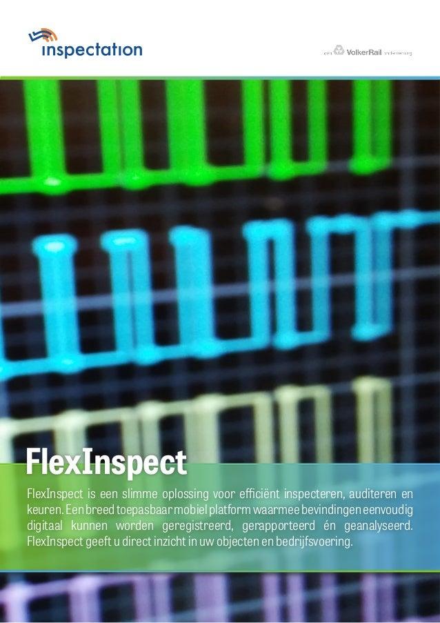 FlexInspect next generation Slide 2