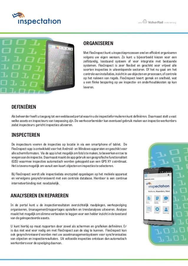 FlexInspect next generation Slide 3