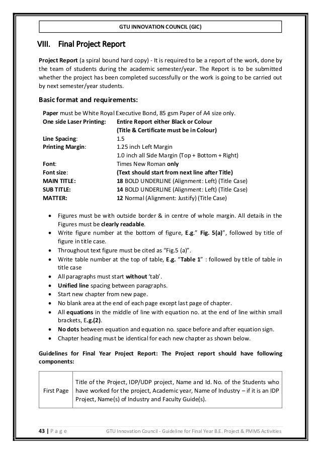 gtu dissertation phase 1 guidelines