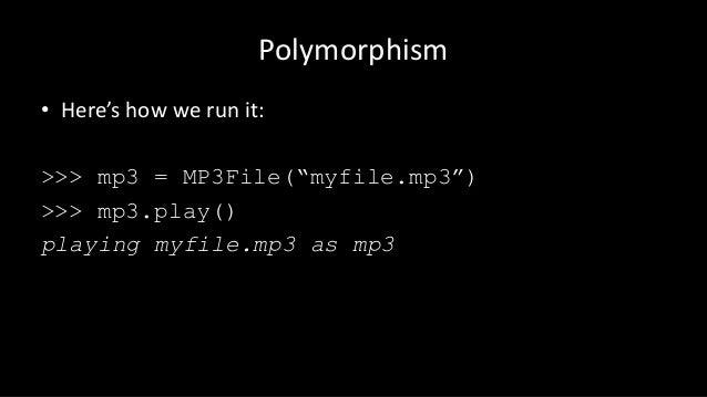 python play mp3