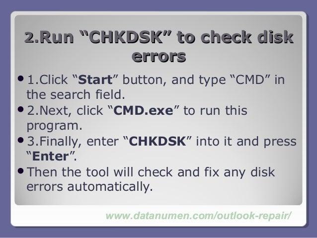 How to fix error 0x80070570