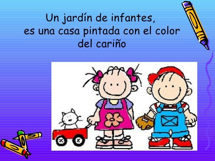 28 de mayo dia de los jardines de for Canciones para el jardin de infantes