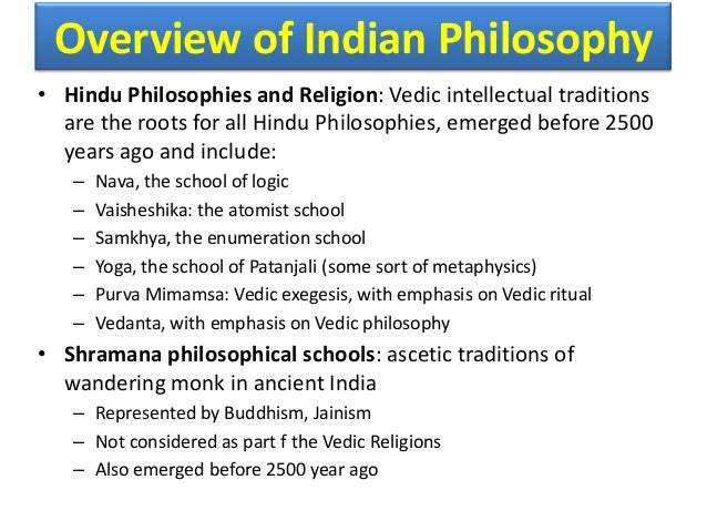 An overview of the religion of jainism