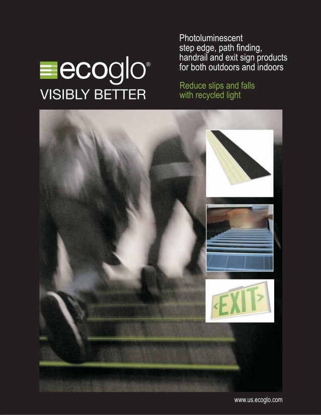 HOW THE ECOGLO SYSTEM WORKS    Ecoglo uses a patented process to produce a range of products that provide a four pronged s...