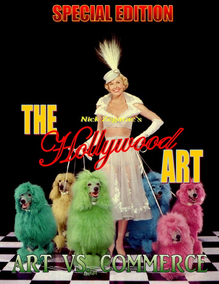 The Curdling ofAMERICANHISTORY MThe Exodus that transformed Hollywoodfrom Starlit Mecca to Celebrity Babylonby Nick Zegara...