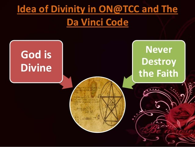 da vinci code critical essay Dan brown's 2003 novel, the da vinci code, spent more than a year at or near the top of the new york times best-seller list brown was the author of three previous techno-cryptic thrillers that received little critical attention before the runaway success of the da vinci code.