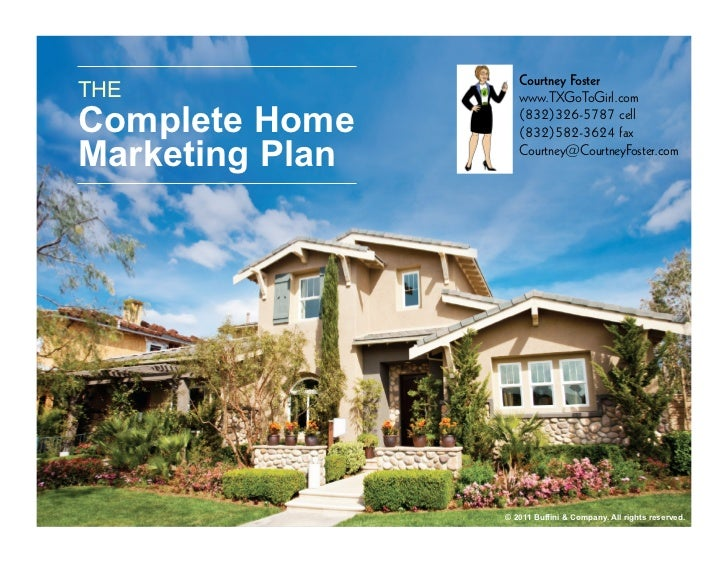 Courtney FosterTHE                 www.TXGoToGirl.comComplete Home       (832)326-5787 cell                    (832)582-3...