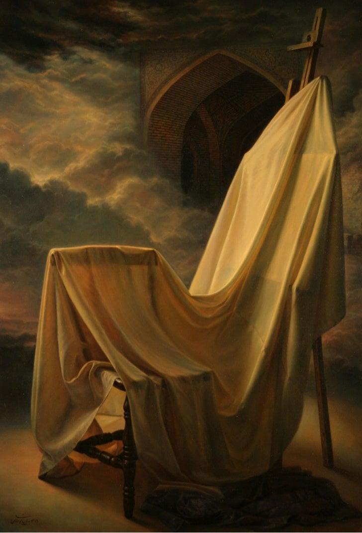 الرسام الايراني ايمان المالكي..29 لوحة رسم بالزيت..لوحات اكثر من رائعة
