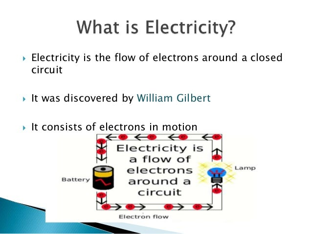 Electricity Class 10 Physics Chapter Complete with Formulae