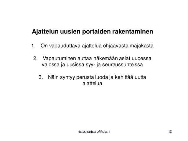 Risto Harisalo
