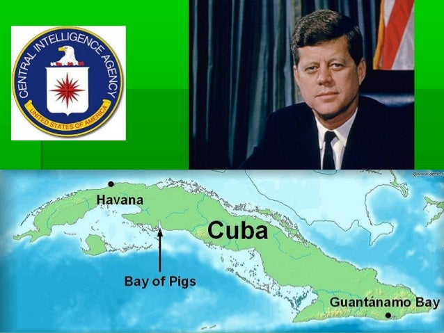 Cuba is storing someSoviet missiles?  Cuban Missile Crisis  U.S. finds out that Soviets have   missiles on Cuba  U.S. w...