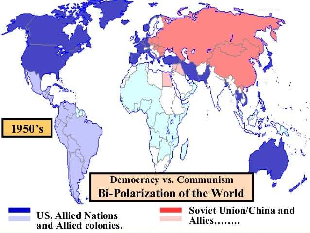 us and ussr were allied