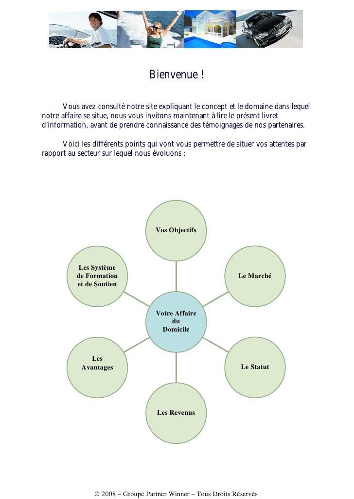 Bienvenue !         Vous avez consulté notre site expliquant le concept et le domaine dans lequel notre affaire se situe, ...