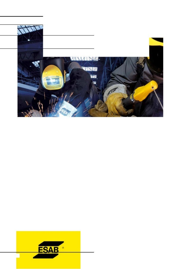 Apostila Regras para Segurança Em soldagem, goivagem e corte ao arco elétrico