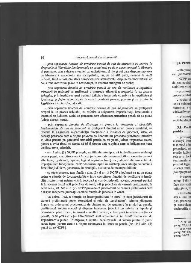 Codul De Procedura Penala 2015 Pdf