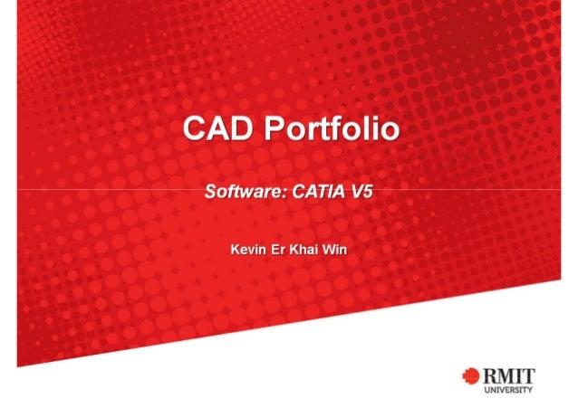 CAD Portfolio 2