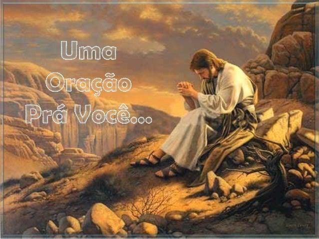Uma Oração pra Você