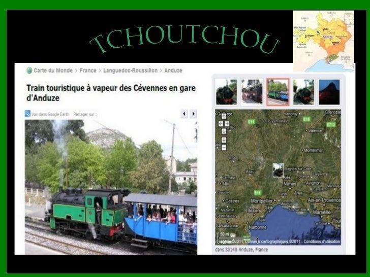 TCHOUTCHOU