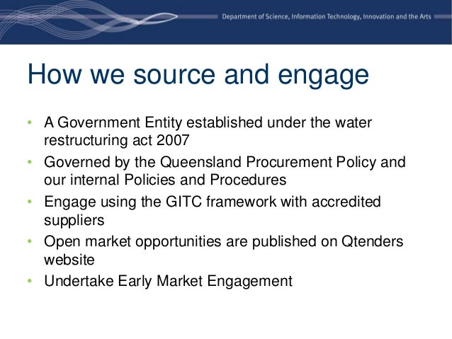 Pit 29 October 2014 Presentation Seqwater