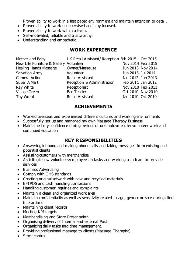 best ability to work in a team resume gallery simple resume
