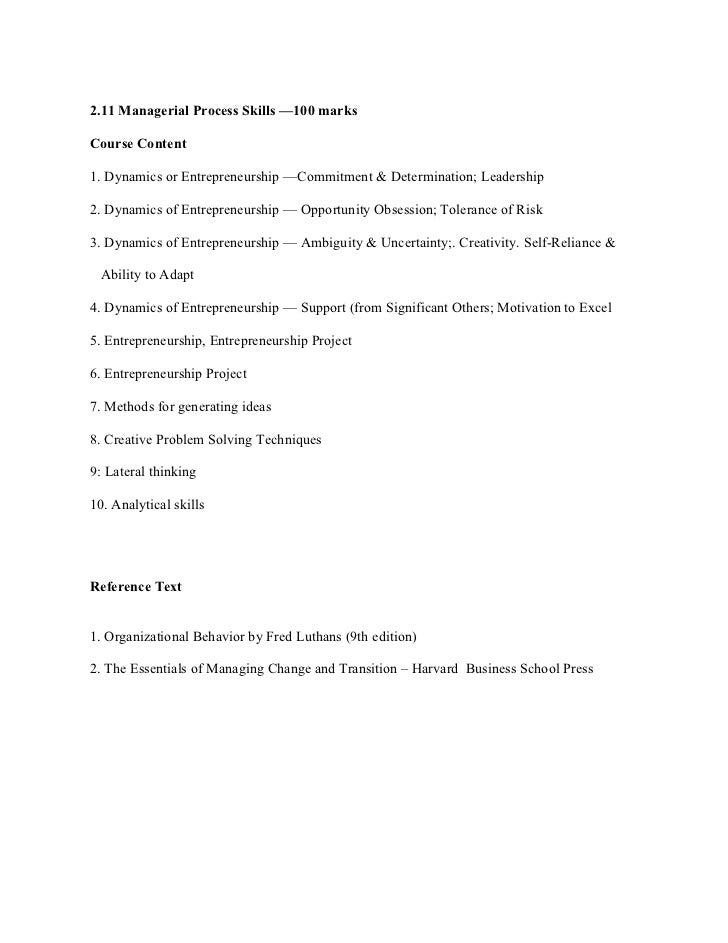 29268125 mms syllabus kotynous 25 211 managerial fandeluxe Images