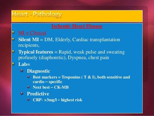 293. ischemic heart disease