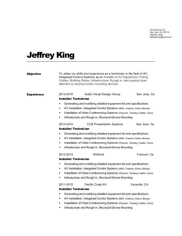 Resume Copy 2015