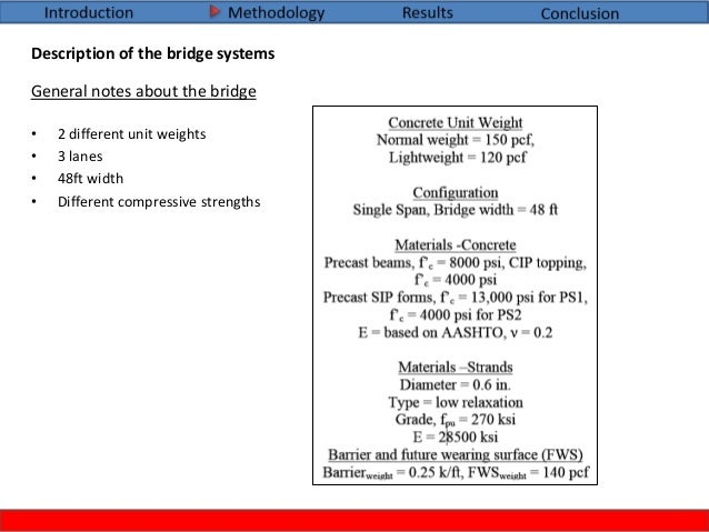 Thesis Bridge Erected Span By Epan – 355677