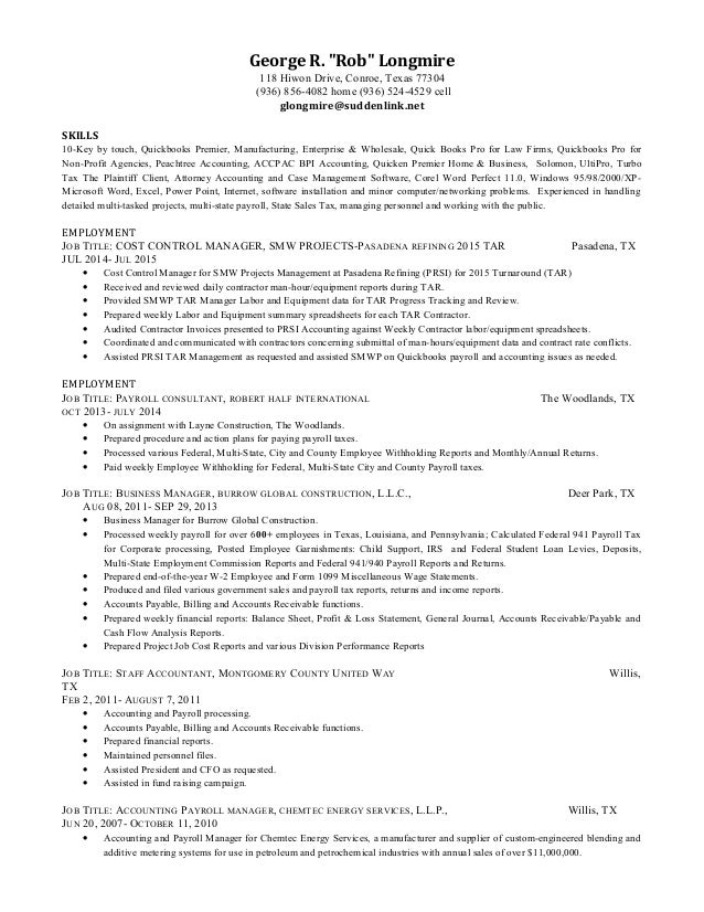 Best Comptroller Of Public Accounts Resume Pictures - Best Resume ...