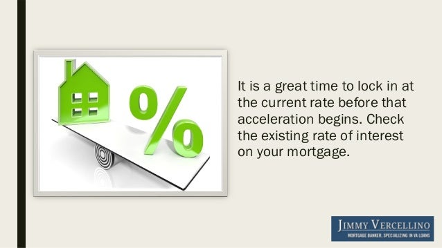 Best Times To Refinance Your Mortgage