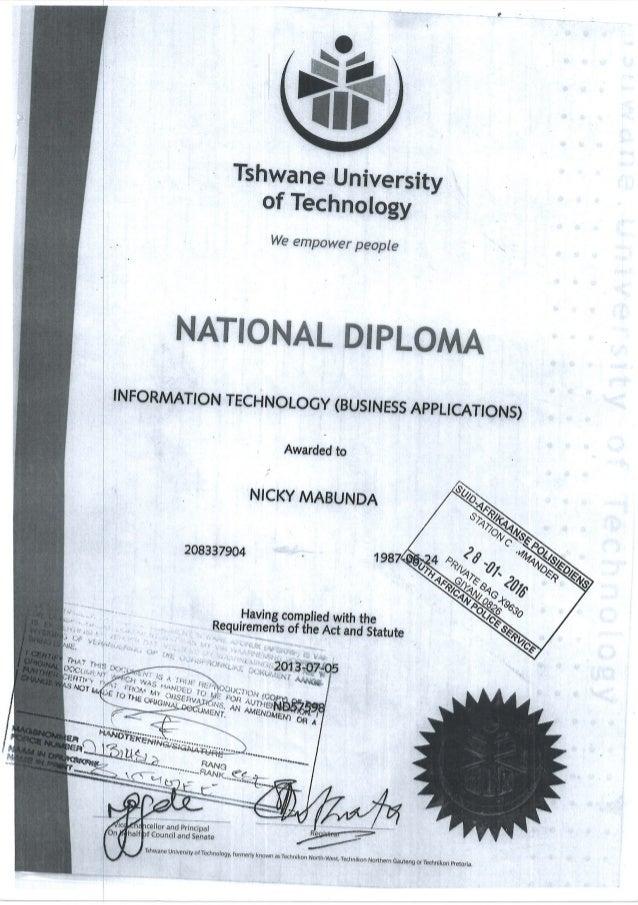 National Diploma of N Mabunda.PDF