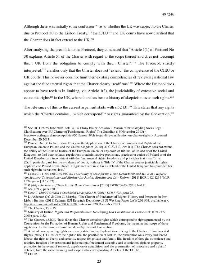 dissertation publication list