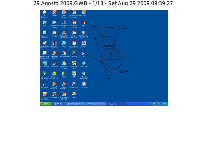 29 Agosto 2009.GWB - 1/13 - Sat Aug 29 2009 09:39:27