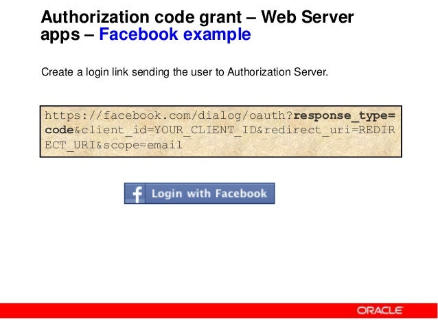 spring oauth2 authorization code grant type