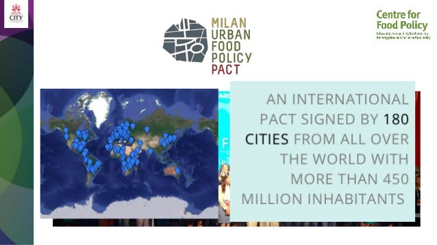 How to Build Urban Food Systems for Better Diets, Nutrition, and Health: A Policy Perspective Slide 3