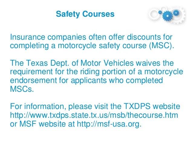 MotorcycleSafety