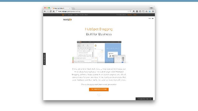 PRO TIP: SEND PAID ADS TO  TARGETED LANDING PAGES,  NOT YOUR HOMEPAGE
