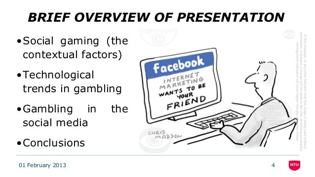 Gambling and social trends harry potter online games co uk