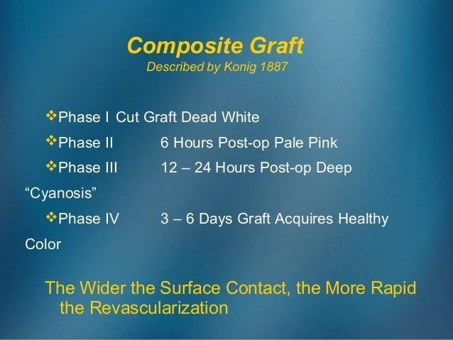 nasal reconstruction Slide 2