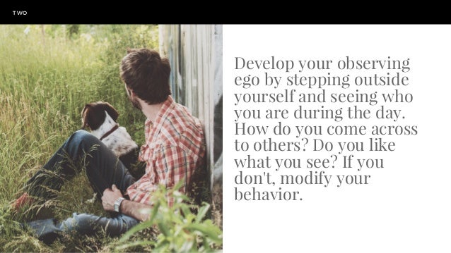 29 Tips to Take Control of Your Life Now Slide 3