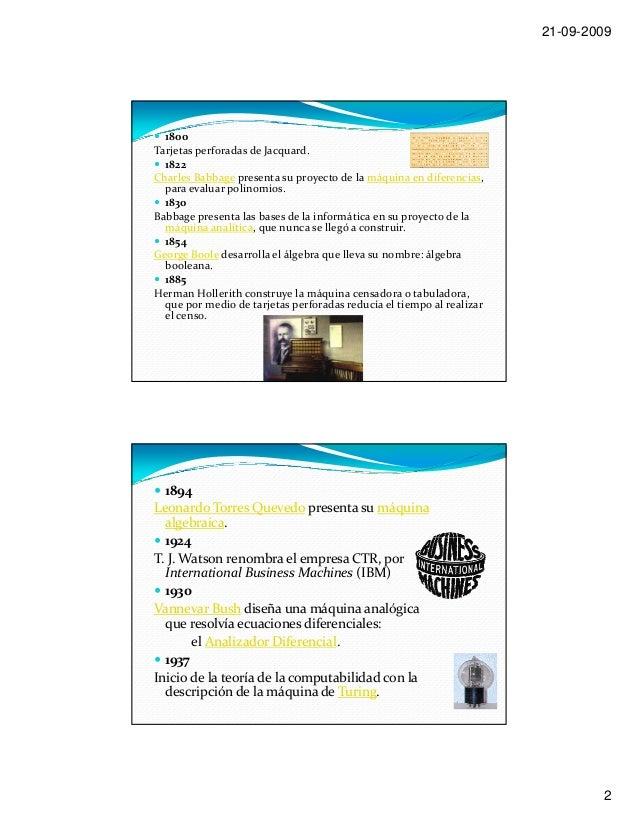 2a   historia computacion Slide 2