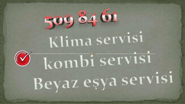 Servis Merkezi Demirdöküm ~ 471_64_71 ~~ Akıncılar Demirdöküm Kombi S Slide 3