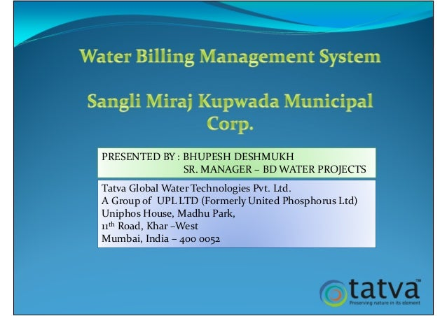 thesis of water billing system Look at most relevant water billing system sample thesis pdf websites out of 607 thousand at keyoptimizecom water billing system sample thesis pdf found at dissertationsse, filesspogelcom, you.
