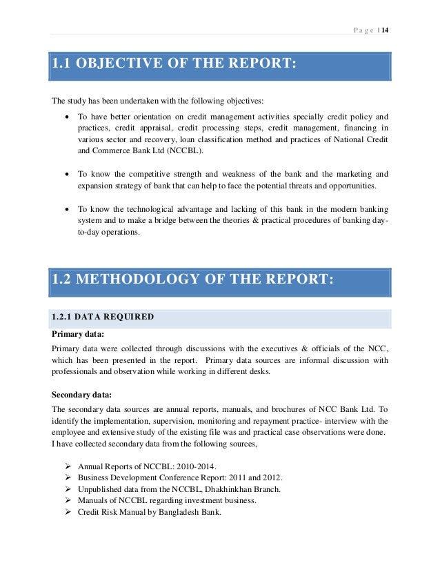 ncc bank report in hrm Faisal bank hrm systems please download to view.