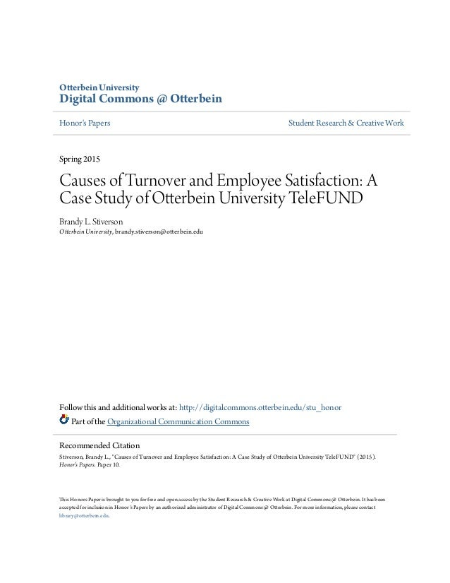 case study employee retention essay Case study of store24 (a): managing employee retention essay 1623 words | 7 pages case study of store24 (a): managing employee retention summary: the top executives of a chain of.