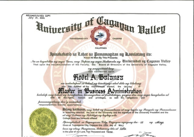 master in business administration diploma master in business administration