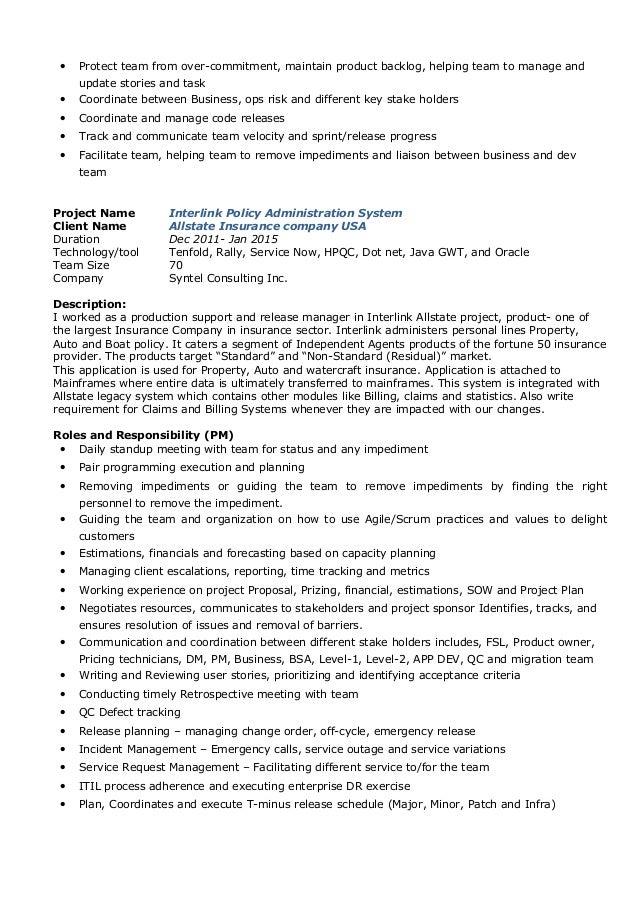 Project Leader Resume Samples VisualCV Resume Samples Database Resume  Genius Management Consulting Resumes Templates Project Management  Project Management Professional Resume