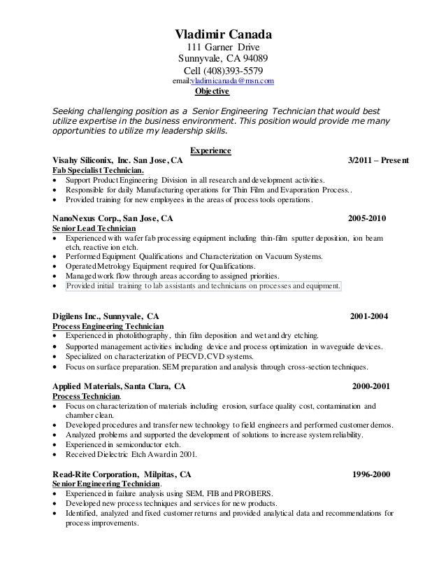 Colorful San Jose Engineering Resume Mold - Administrative Officer ...