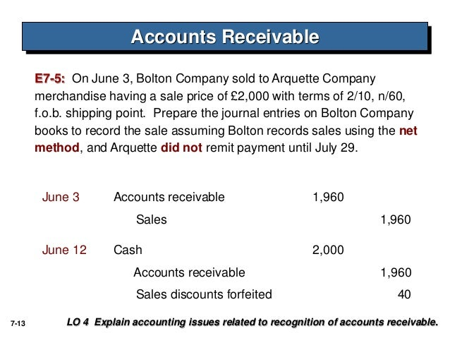 2 accounting for_receivables